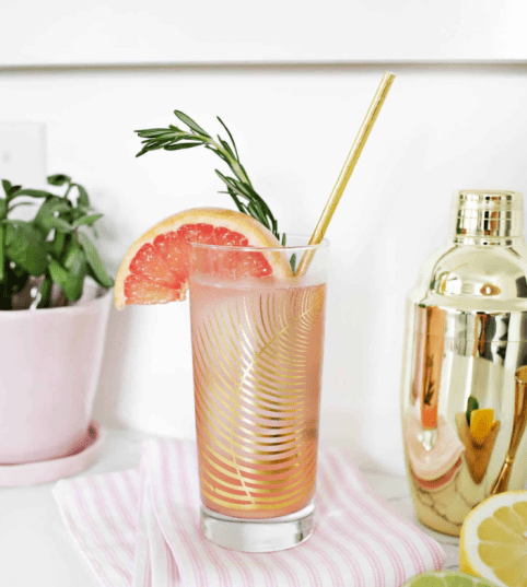 5 Delicious Mocktail Recipes For When You Don't Feel Like Drinking
