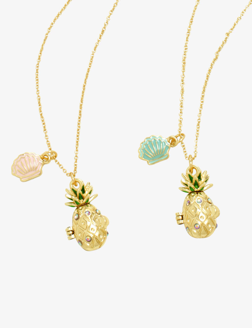 Necklaces Inspired By Your Favorite Cartoons So You Never Forget Your Childhood