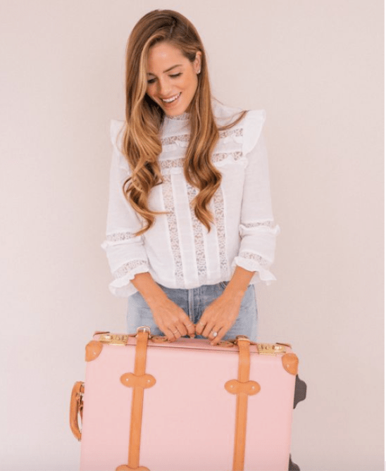 *The Cutest Carry On Bags For Your Spring Break Trip