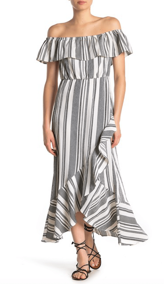 *10 Maxi Dresses You Need This Spring