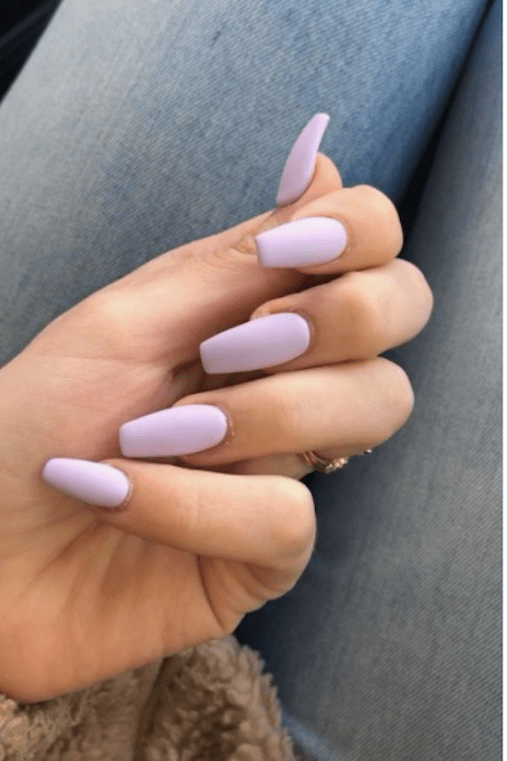 The Biggest Nail Trends You Can Expect To See This Spring 2020