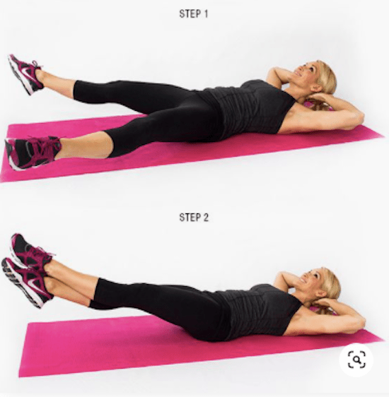 10 Small Workouts That You Should Be Doing Everyday