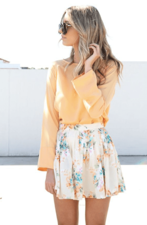 *10 Outfit Ideas For Easter Sunday