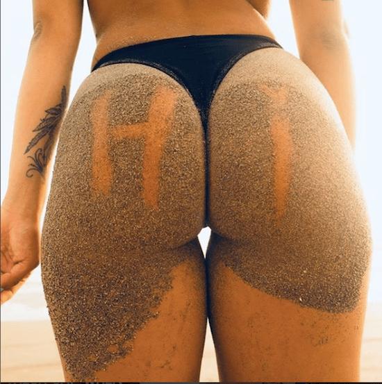 Is Having A Thigh Gap Actually Sexy?