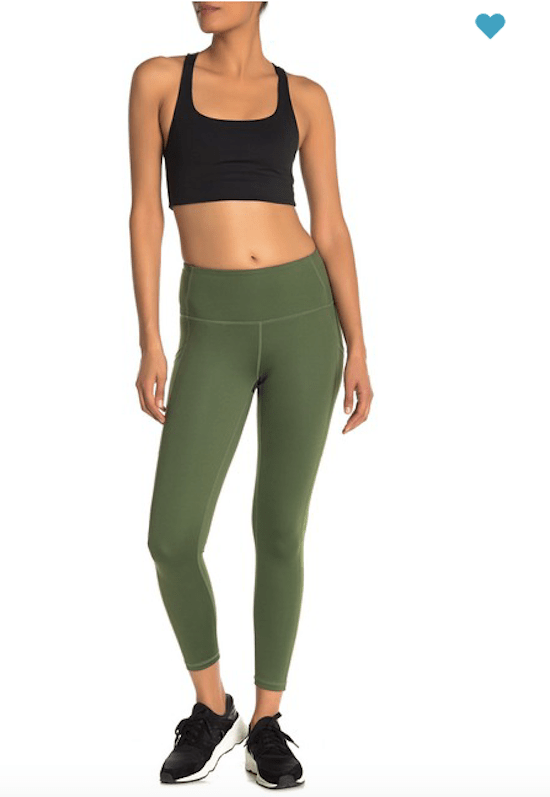 *10 Breathable Workout Pants You Need This Summer