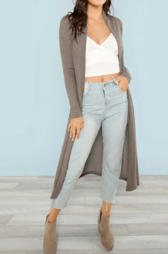 *10 Work From Home Outfit Ideas To Help You Get Sh*T Done