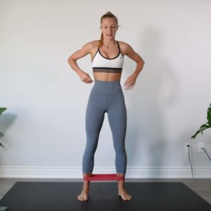 10 Challenging Resistance Band Workouts