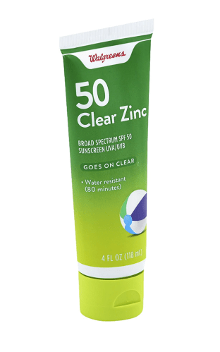 10 Best Sunscreens That You Can Wear Every Day