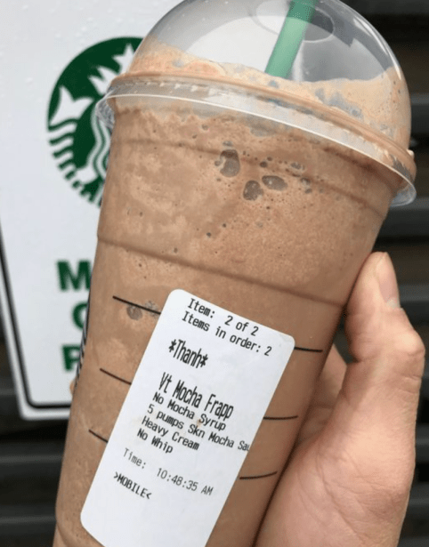 8 Starbucks Drinks You Can Make At Home