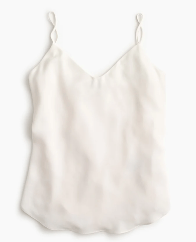 20 Best Camisole To Wear During The Hottest Summer Days