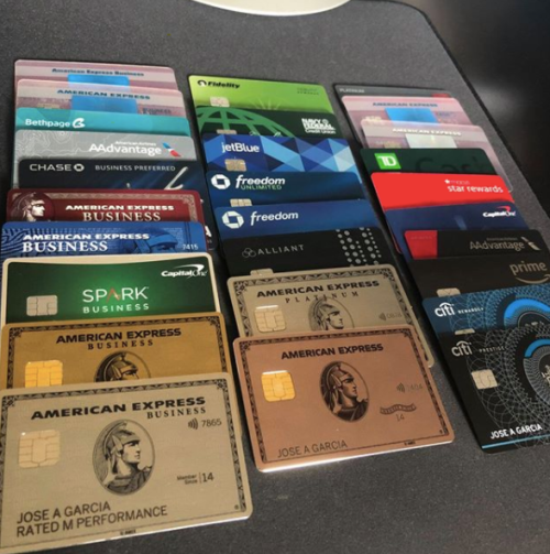 10 Credit Cards Options For Students