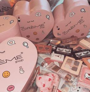Budget Beauty Brand Creme Shop