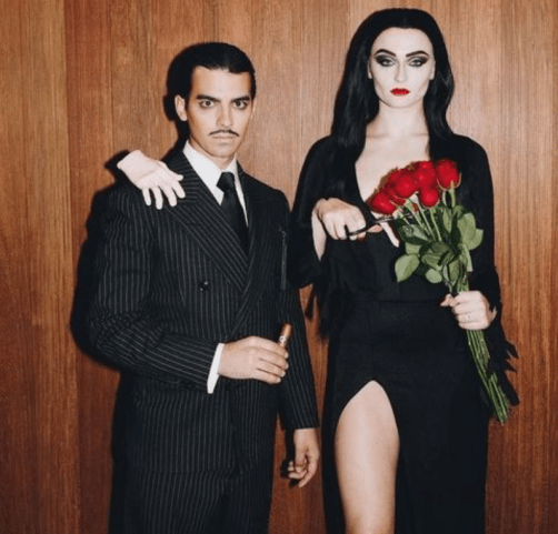 Couples Halloween Costumes You And Your Bae Will Look Spooktacular In
