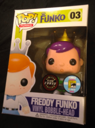 The Most Expensive Funko Pops You Will Never Own