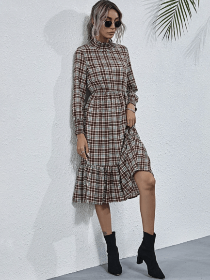 These Dresses Are Perfect For Your Next Holiday Party