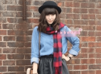 *Outfits Based On Your Favorite Harry Potter Characters