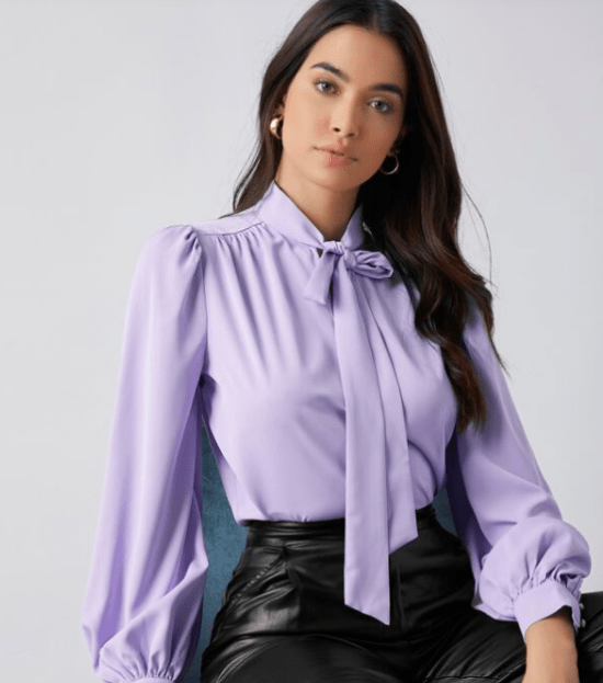 14 Easter Blouses You'll Keep Wearing After The Holiday