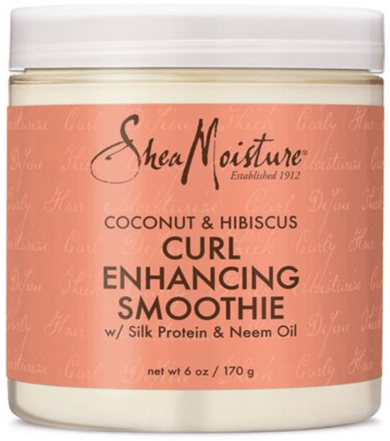 10 Natural Hair Products To Elevate Your Curls