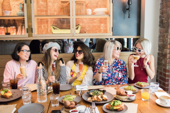 How To Throw The Ultimate Bro Brunch For Your Guy Friends