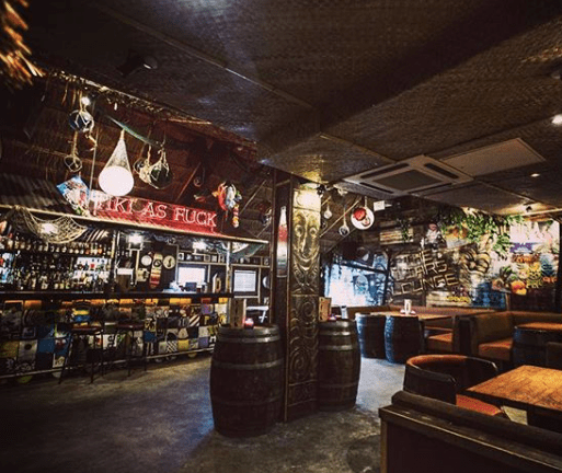 10 Amazing Food Places In Manchester You Need To Try