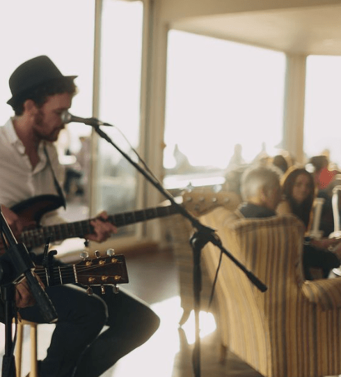 Guide To The Absolute Best Cities For Live Music This Summer