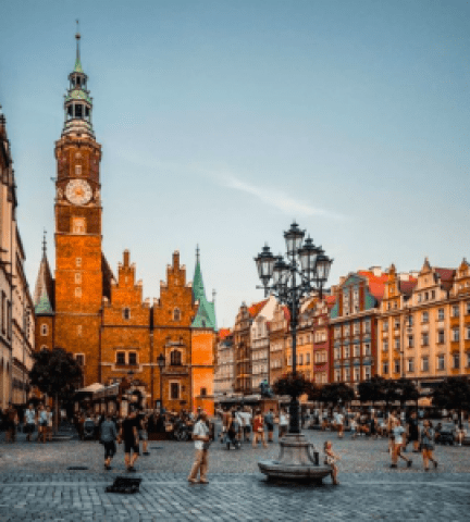 A European Holiday Guide You Need This Summer
