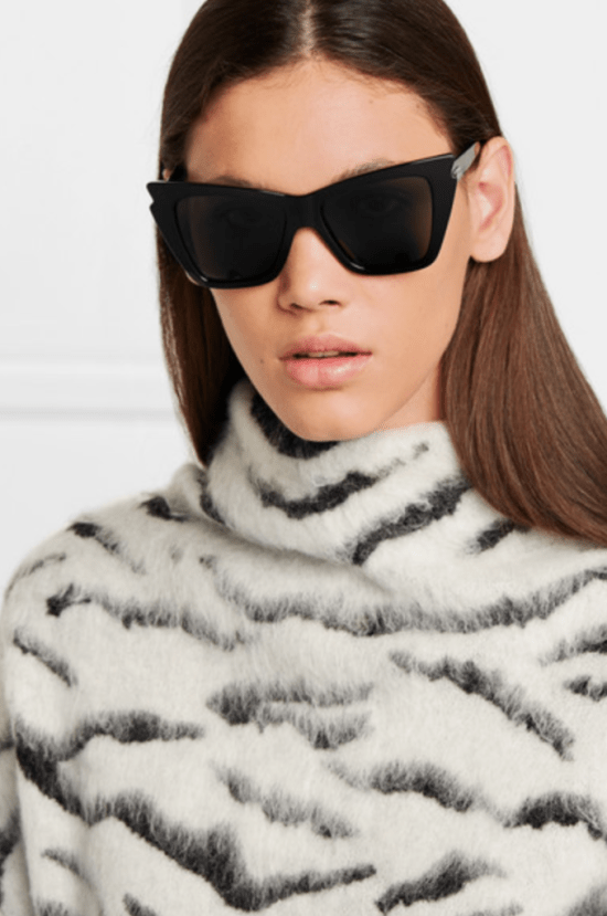 8 Hip & Chic Sunglasses To Wear This Summer