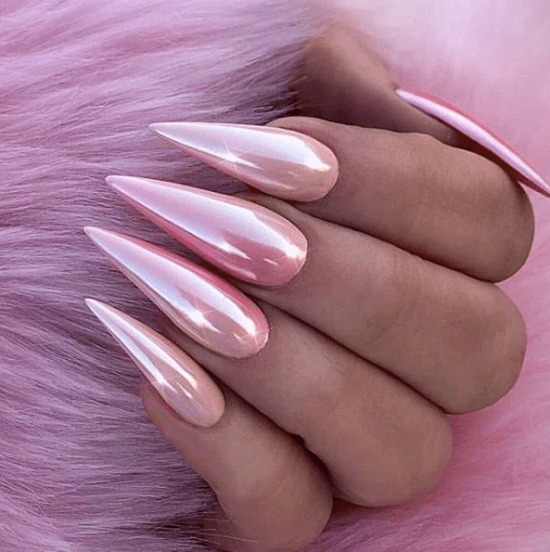 10 Nail Inspiration Pics To Take To Your Nail Tech