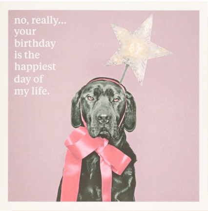 10 Funny Cards For Your BFF's Birthday
