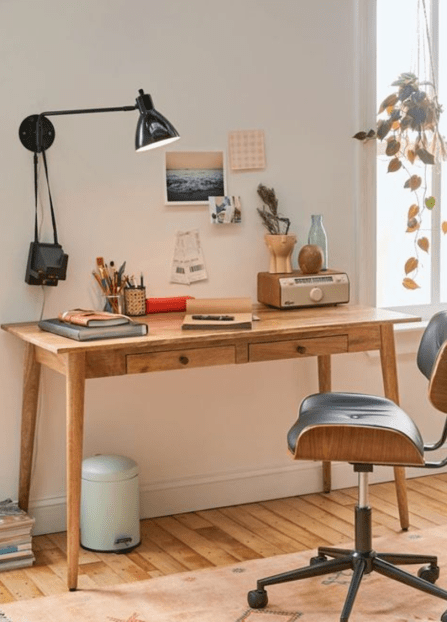 10 productivity tips to work from home