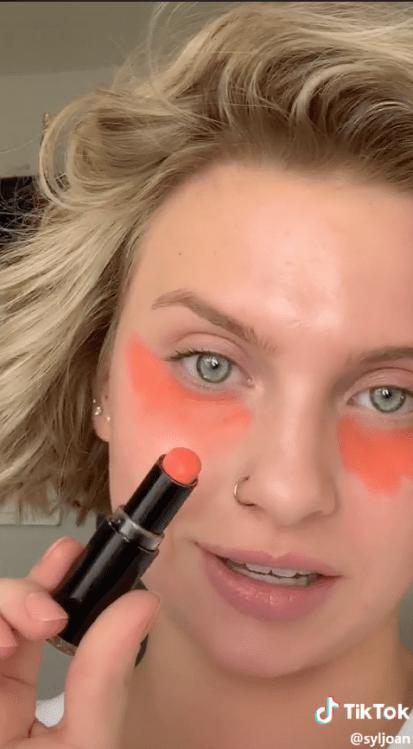 10 Tik Tok Makeup Trends To Try