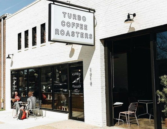 The Best Coffee Shops In Tuscaloosa For When You're In Dire Need Of A Caffeine Fix