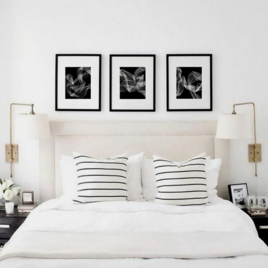 5 Color Schemes to Try in Your Bedroom