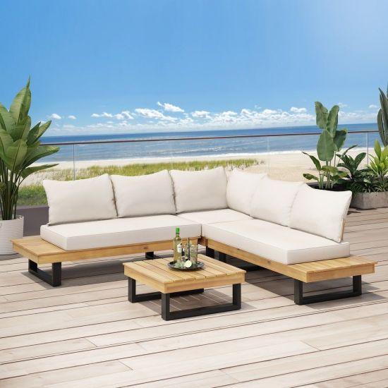 Patio Furniture To Design Your Perfect Backyard Setup