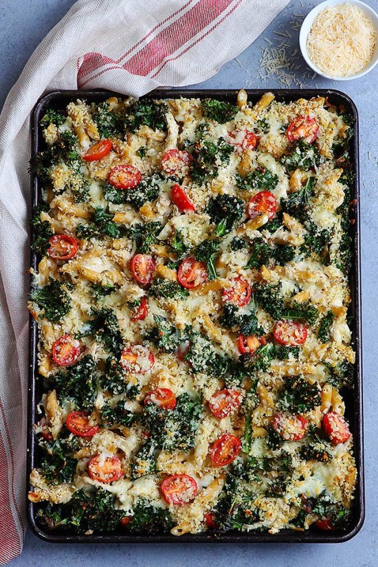 8 Healthy Sheet Pan Dinners for Busy Summer Weeknights
