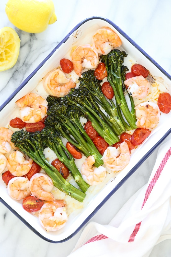 10 Low Carb Dinner Recipes For A Fresh Spring Meal