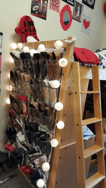The Best Dorm Room Storage Hacks You Have To Try