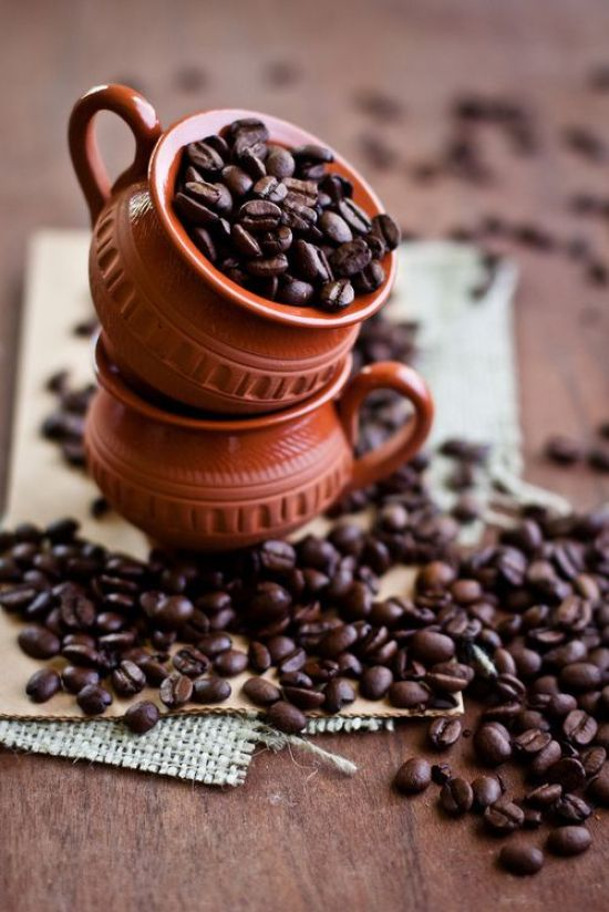 10 Healthy Ways To Revolutionize Your Morning Coffee
