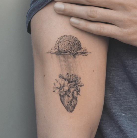 30 Meaningful Tattoos That Are Woth The Hype