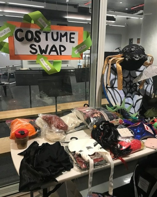 Tips On How To Reuse Your Old Halloween Costumes