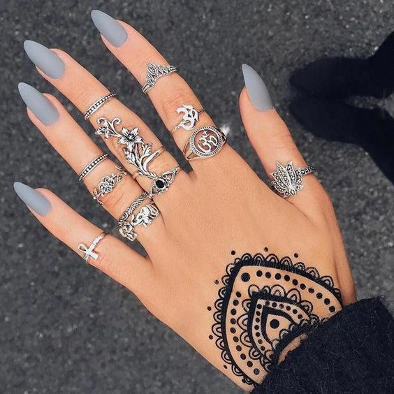 Nail Colors To Rock That Will Make You Look And Feel Like A Boss