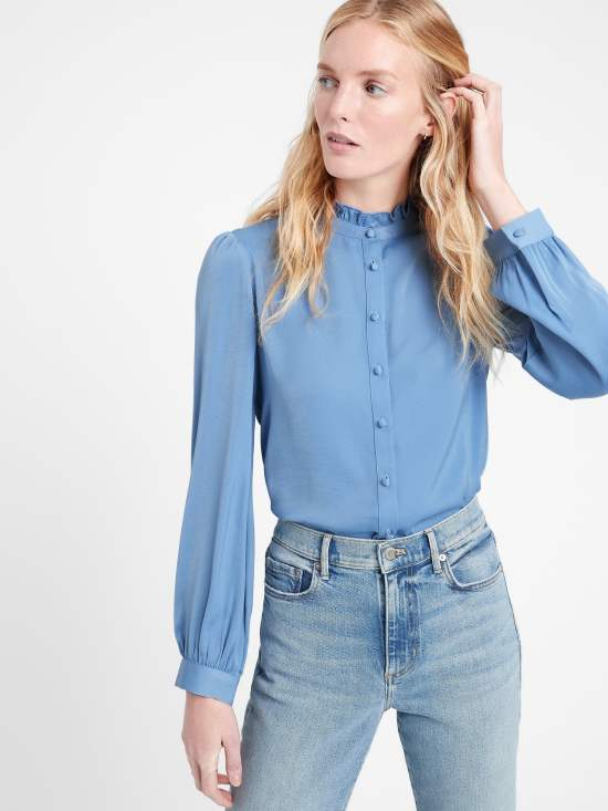 15 Less Expensive Stores To Shop At If You Love Aritzia
