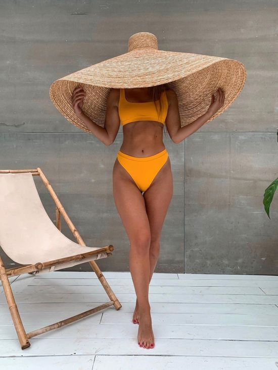 Top 10 Bathing Suit Trends For Summer 2020