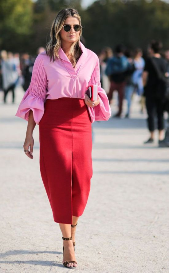 The Biggest Spring 2020 Street Style Trends
