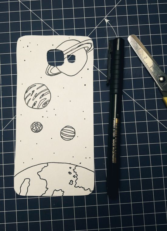 10 Ways To Personalize Your Phone Case Society19