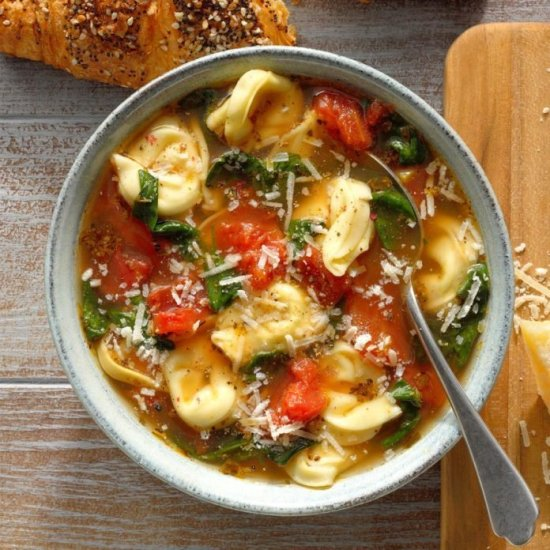 10 Quick And Easy Meals That Are Also Nutritious