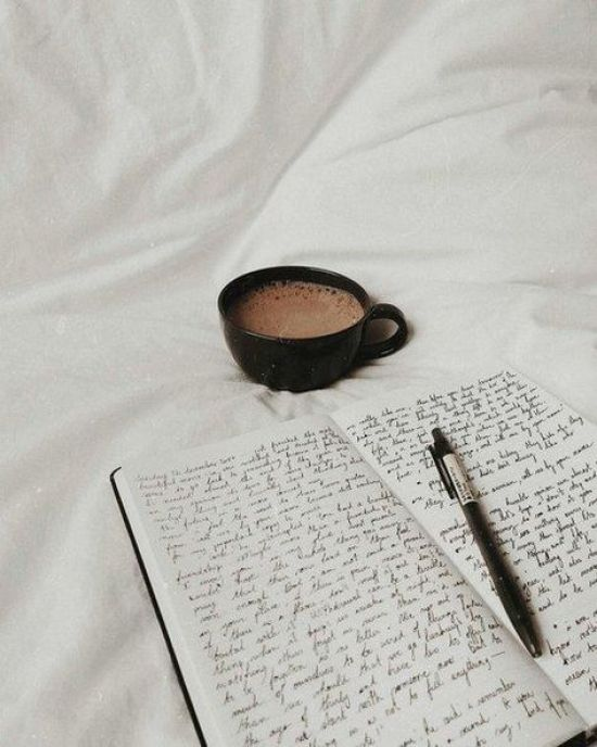 The Benefits Of Daily Journal Writing