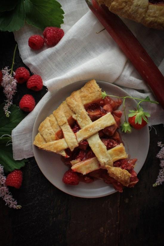10 Autumn Pie Recipes That Will Make A Delicious Dessert