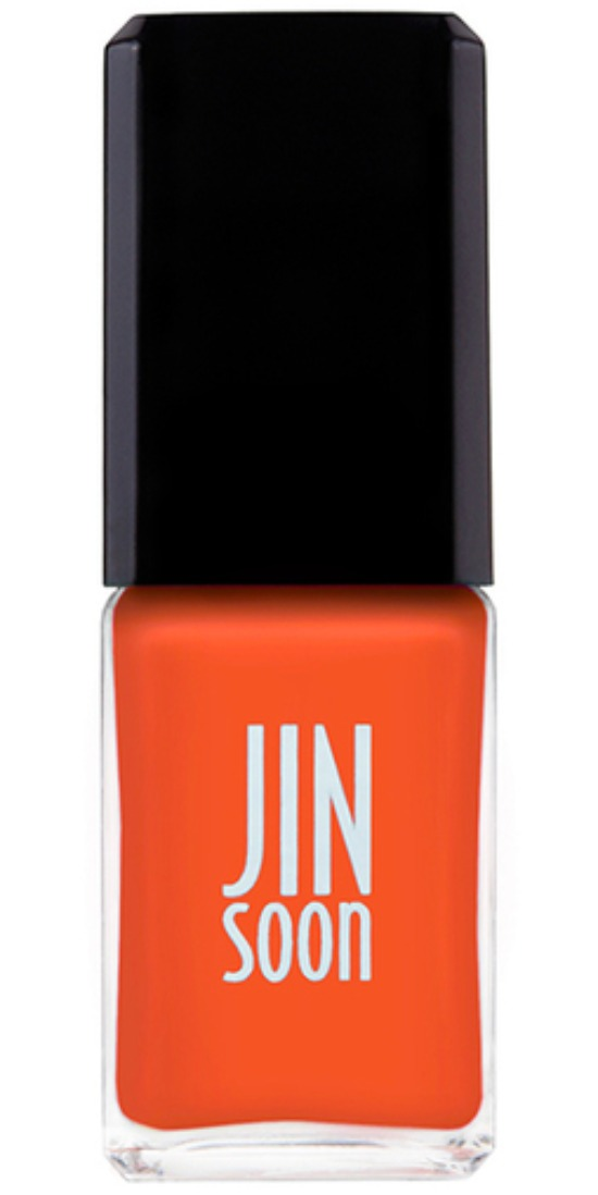 12 Summer Nail Polish Colors You Need To Try