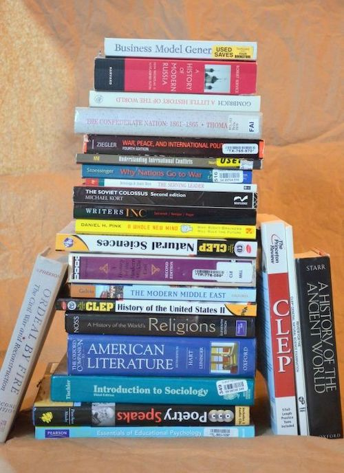15 Best Sites To Find Cheap Textbooks